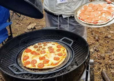 Backcountry Pizza - Photo Credit John Storkamp