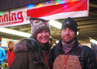 Cheri and John Storkamp - Photo Credit Kevin Langton