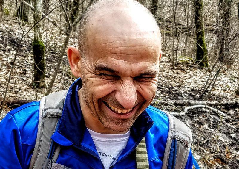DMatt All Smiles All the Time - Photo Credit John Storkamp
