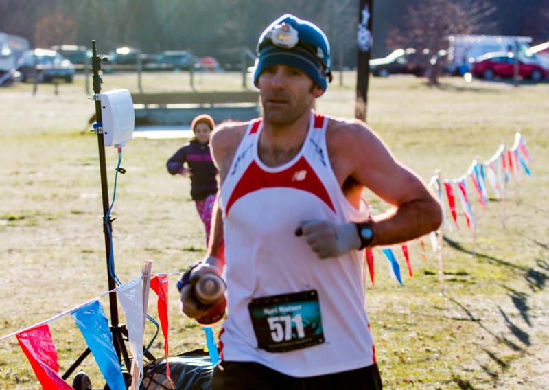 Kurt Keiser 2016 50 Mile Champ - Photo Credit Mike Wheeler