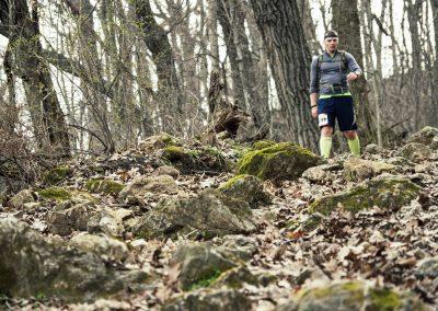 Limestone Running - Photo Credit Zach Pierce