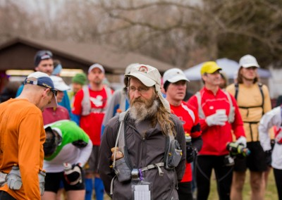 MN Ultra Legend Alan Holtz Ready for Yet Another 100 - Photo Credit Todd Rowe