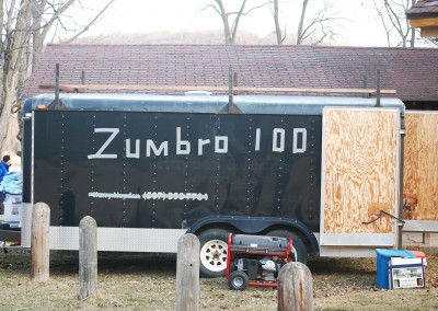 Make No Mistake Zumbro is Not Fancy - Photo Credit Zach Pierce