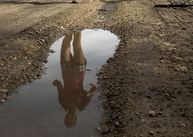 Reflections of Zumbro - Photo Credit Erik Lindstrom