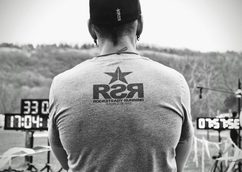 Rocksteady - Photo Credit Eric Hadtrath