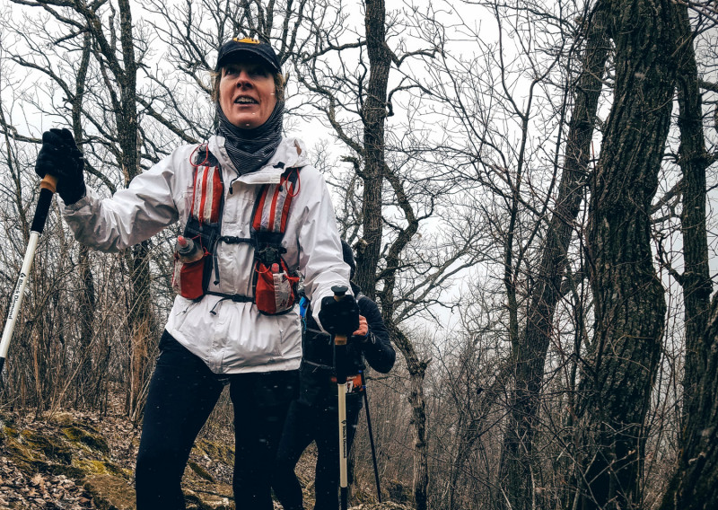 Rugged Trails Scenic Overlook - Photo Credit John Storkamp