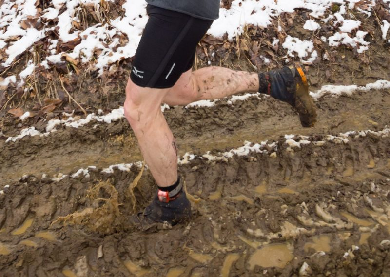 Some Years There is Mud Some Years There is Not - Photo Credit Zach Pierce