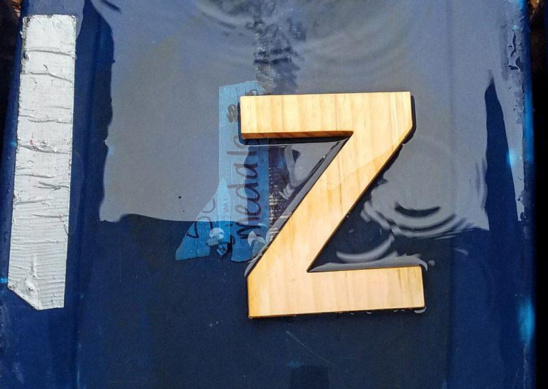 Z Saturdated - Photo Credit John Storkamp