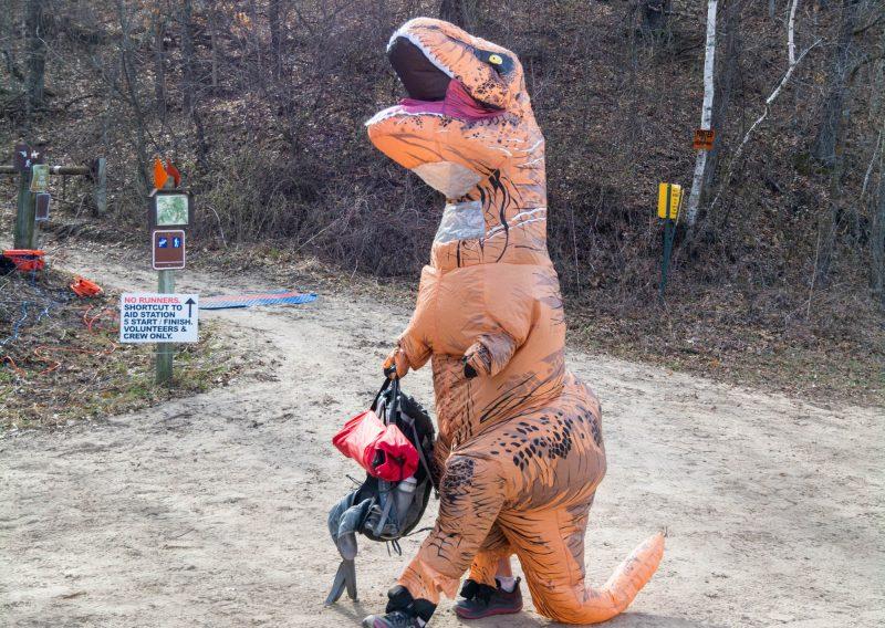 Zumbro Dino - Photo Credit Todd Rowe