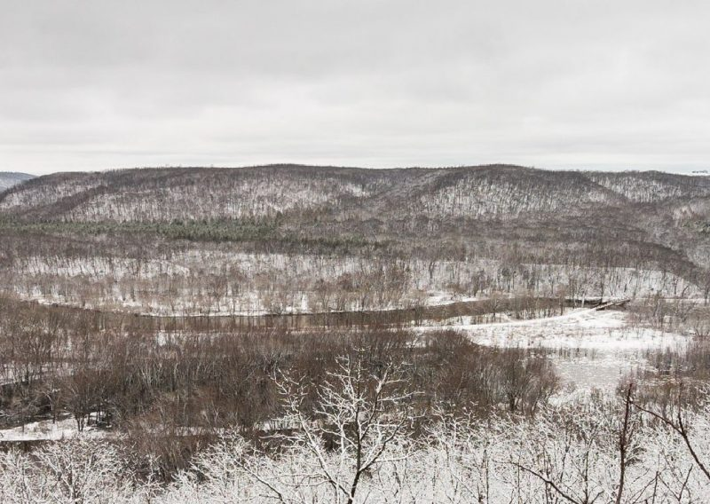Zumbro Panorama - Zach Pierce 1