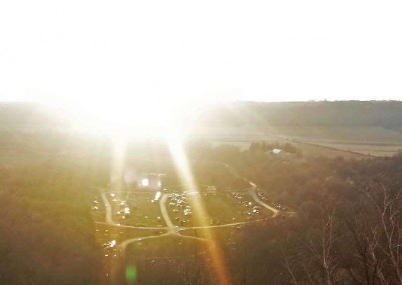 Zumbro Panoramic - Photo Credit Mohamud Mumin
