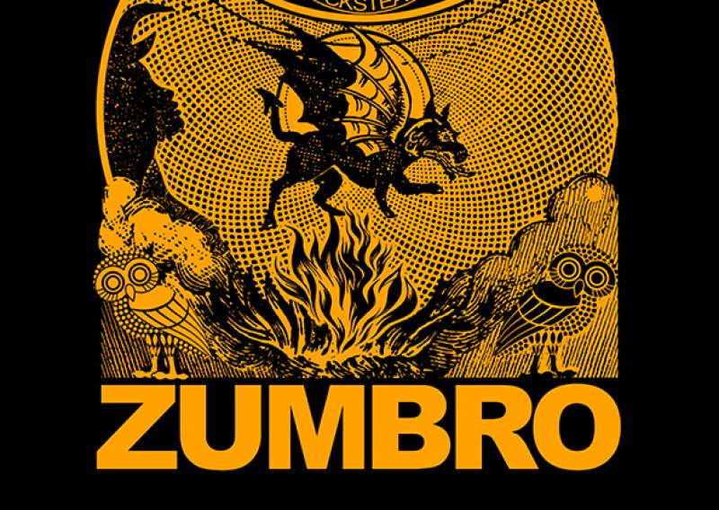 Zumbro Poster 2018