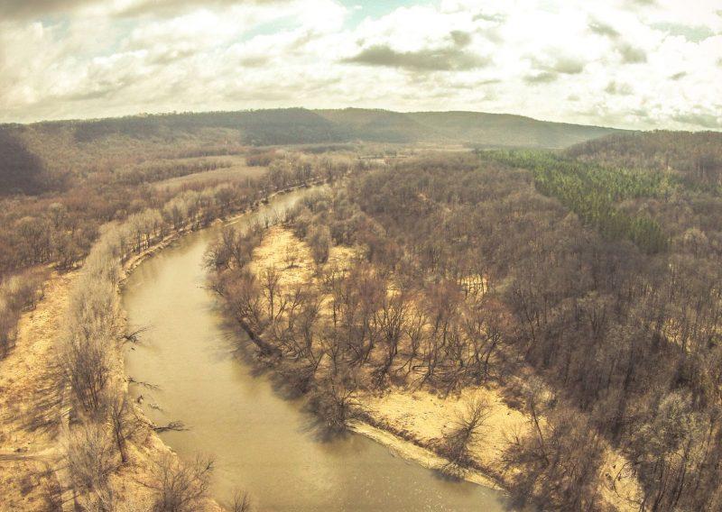 Zumbro River Valley Photo Credit Zach Pierce