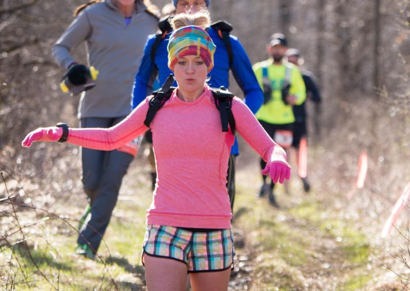 Zumbro Sun Fun Run - Photo Credit Todd Rowe