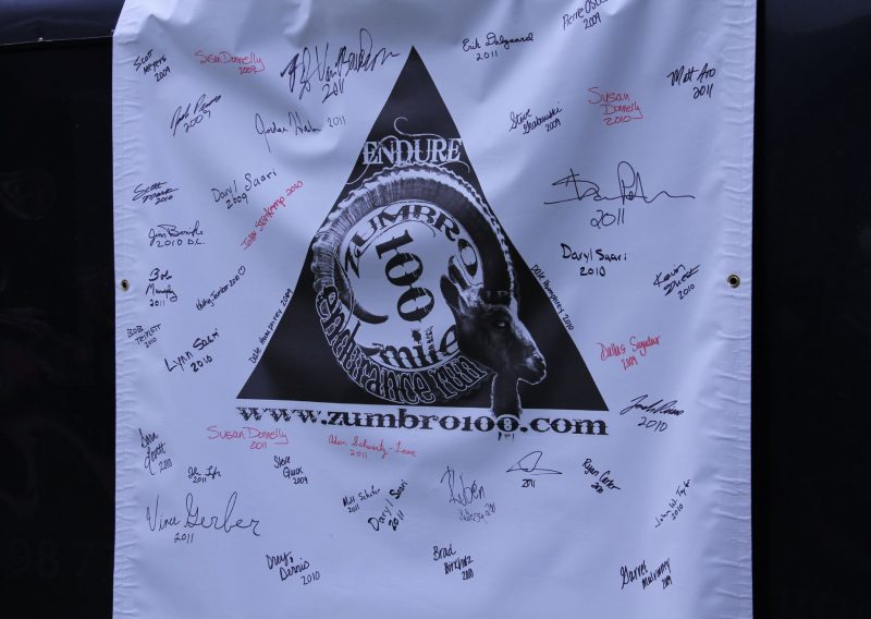 Zumbro Wall of Fame - Photo Scott Mark