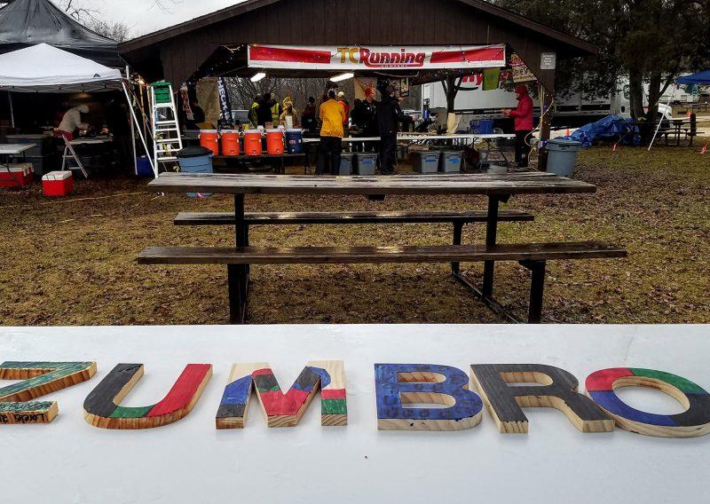 Zumbro in All Its Glory - Photo Credit John Storkamp