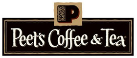Peet's Coffee and Tea